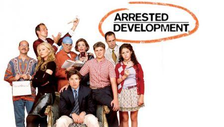 Arrested Development, gli episodi della prima stagione