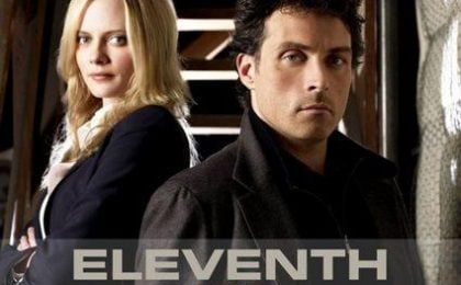 Eleventh Hour, in prima tv da stasera su Italia 1
