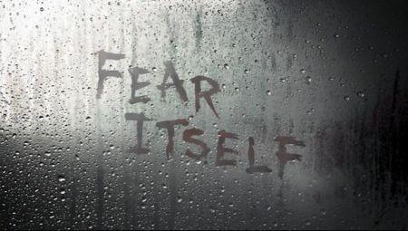 Fear Itself, gli episodi della prima stagione