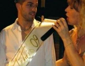 GF10, Giorgio eletto Mr.Tetris 2009 in locale gay