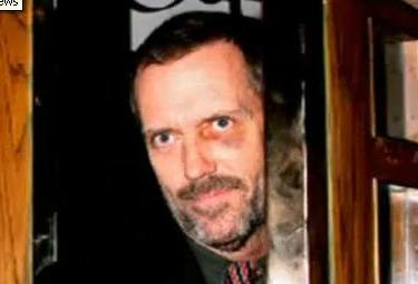 Hugh Laurie regista di Dr House