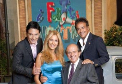 Programmi Tv stasera, oggi 29 dicembre 2009: I Fatti Vostri Speciale Oroscopo, Scary Movie 4
