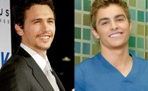 James e Dave Franco, Scrubs