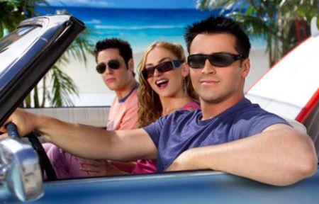 Joey, gli episodi della seconda stagione