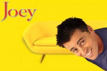 Joey, gli episodi della prima stagione