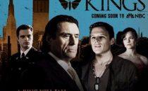Kings, serie biblica da stasera alle 21 su Joi in prima visione