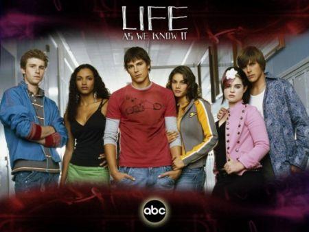 Life As We Know It, gli episodi della prima stagione