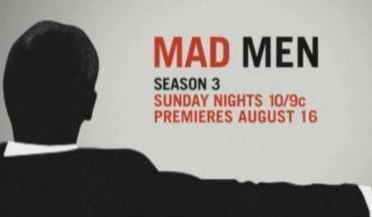Mad Men, la terza stagione da domani su Cult dalle 21