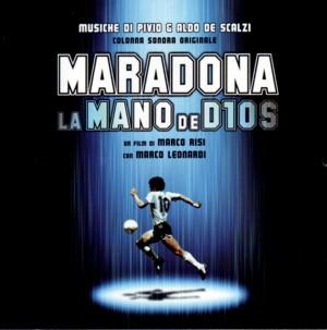 Programmi Tv stasera, oggi 2 gennaio 2010: Mettiamoci all'opera, Fico+Fico Christmas Show, Maradona la mano de Dios