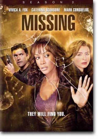 Missing, gli episodi della seconda stagione