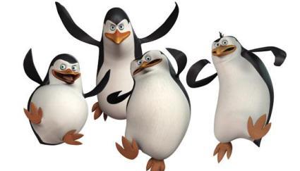 I Pinguini di Madagascar, Nickelodeon