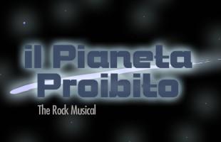 Il pianeta proibito, rock musical, luca tommassini, xfactor