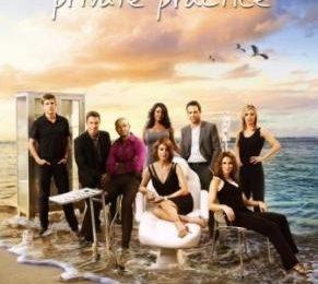 Private Practice 3, dal 9 dicembre su FoxLife alle 21.55