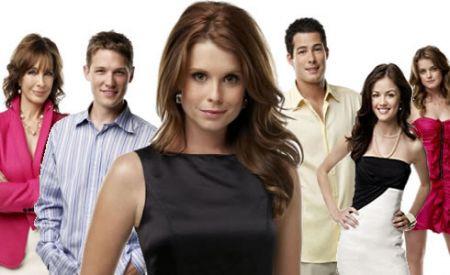 Privileged, gli episodi della prima stagione