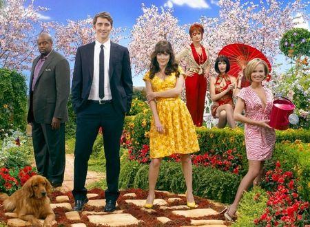 Pushing Daisies, gli episodi della seconda stagione