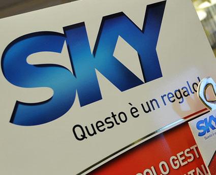 Sky-Governo: taglio progressivo degli spot