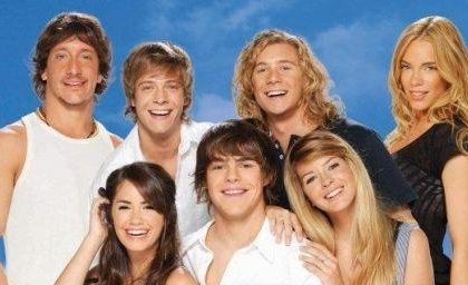 Teen Angels, nuova teen soap argentina su Cartoon Network