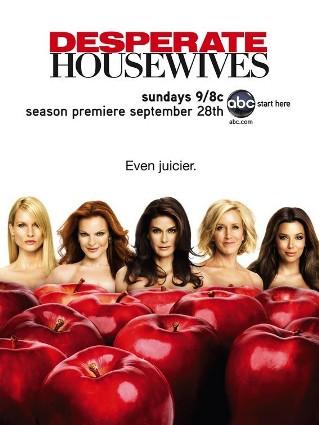 Programmi Tv stasera, oggi 9 dicembre 2009: Desperate Housewives, I Liceali, Inter-Rubin Kazan