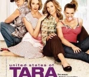 United States of Tara in prima visione dal 2 dicembre su Mya