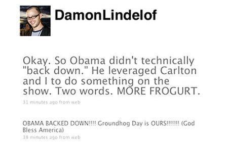 Lost batte Obama e non si sposta. E dopo maggio, ABC ne farà la nuova Star Trek