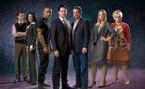 Criminal Minds 5, FoxCrime