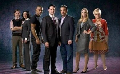 Criminal Minds 5 da stasera su FoxCrime