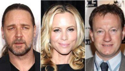 Emergency Sex per HBO, The Cape e Outsourced per NBC, gli attori più desiderati
