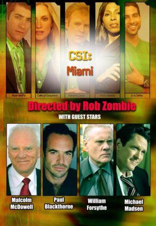 CSI Miami, 90210, Modern Family, 24, ascolti Usa: novità