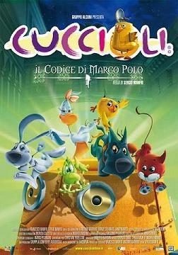 Cuccioli Il Codice di Marco Polo