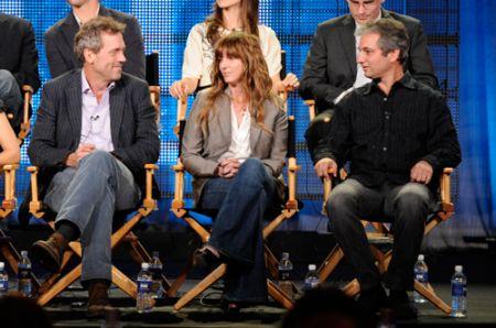 Shore e la Jacobs per una nuova serie Fox, sarà lo spinoff di Dr House?