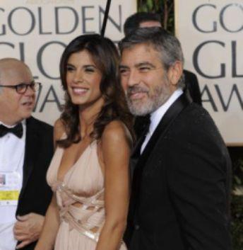 Clooney-Canalis: niente nozze, forse un bebè
