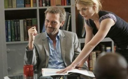 Jennifer Morrison torna in House 6 con Hugh Laurie regista?