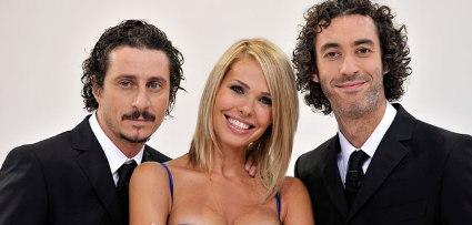 Programmi Tv stasera, oggi 20 gennaio 2010: Il più grande, Le Iene Show, Caterina e le sue figlie 3