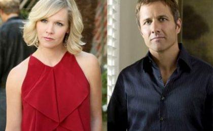 Rob Estes e Jennie Garth via da 90210, tutti i dettagli