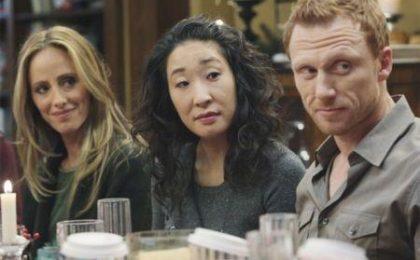 Kim Raver regular in Grey's Anatomy!
