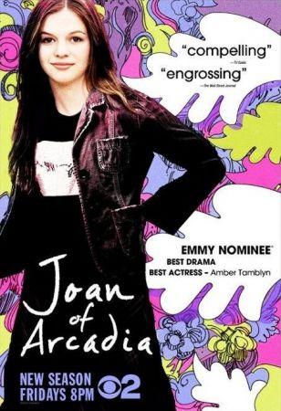 Joan of Arcadia, gli episodi della seconda stagione