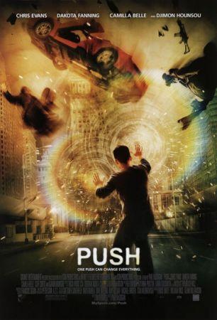 Push di Paul McGuigan diventa una serie tv?