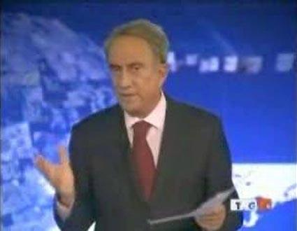 Mediaset, il Tg4 annulla lo sciopero