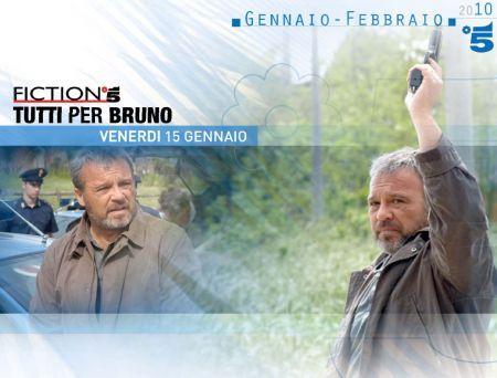Programmi Tv stasera, oggi 15 gennaio 2010: I Raccomandati, Desperate Housewives, CSI NY 5, Tutti per Bruno