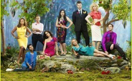 Ugly Betty 4 in prima visione/serata da stasera alle 21 su FoxLife