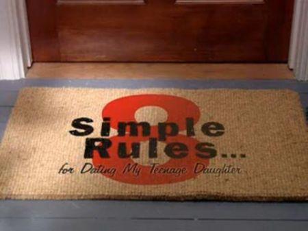 8 semplici regole, gli episodi della terza stagione