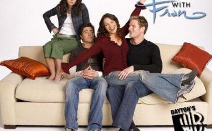 A casa di Fran, gli episodi della prima stagione