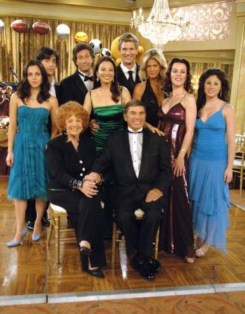 A casa di Fran, gli episodi della seconda stagione