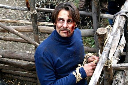 Il Capitano, gli episodi della seconda stagione