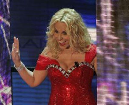 Sanremo 2010, vince il Festival del tinello