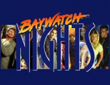 Baywatch Nights, gli episodi della prima stagione