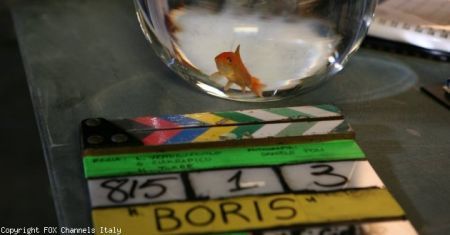 Boris, gli episodi della prima stagione