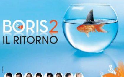 Boris, gli episodi della seconda stagione