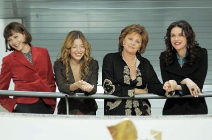 Programmi Tv stasera, oggi 17 febbraio 2010: Festival Sanremo 2010, Caterina e le sue figlie