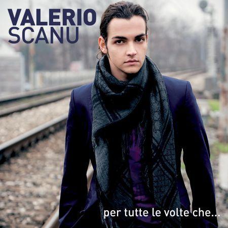 Per tutte le volte che, album Valerio Scanu